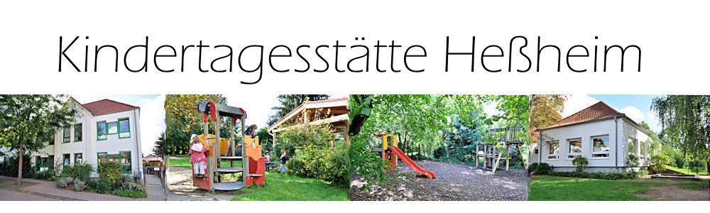 Kindergarten Heßheim